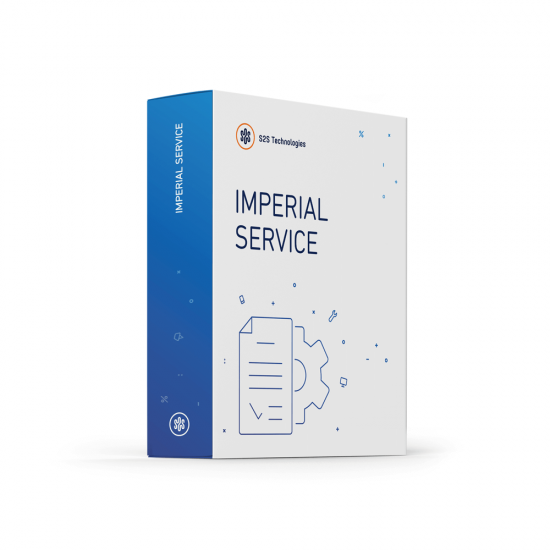 Imperial Service GSM