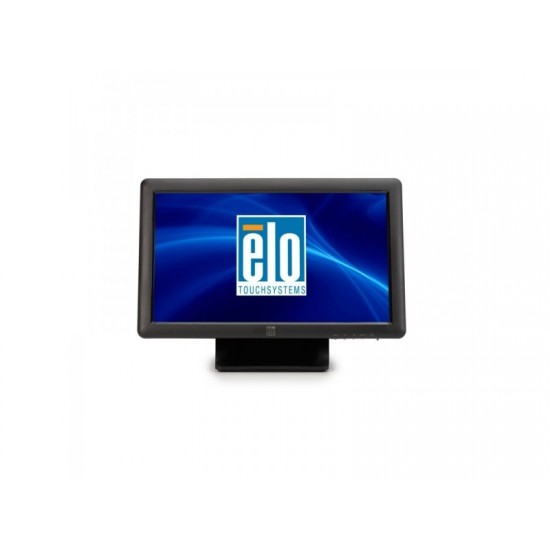 Monitor POS touchscreen ELO Touch 1509L, IntelliTouch